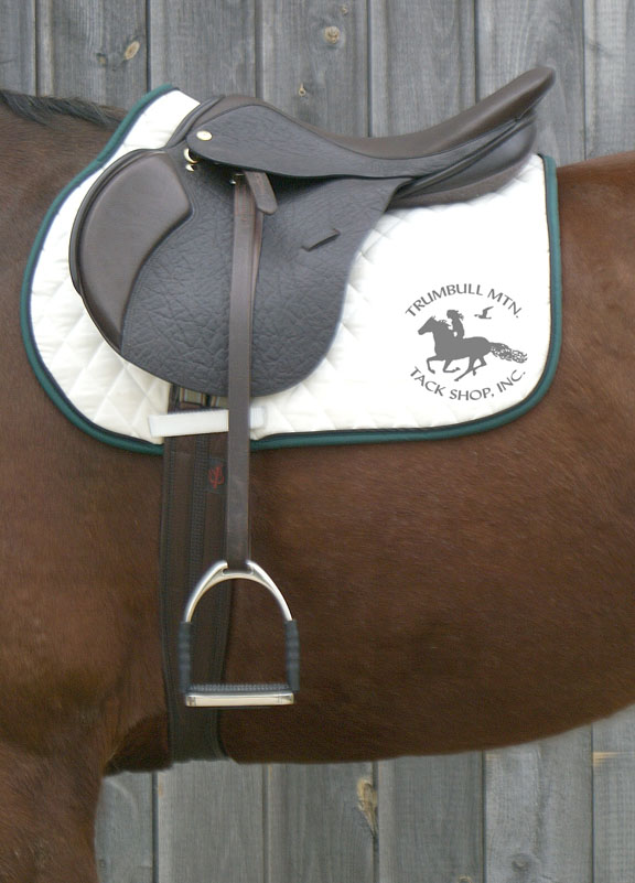 Black Country Tex Eventer Saddle for Sale