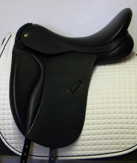 Black Country Eden Saddle for Sale