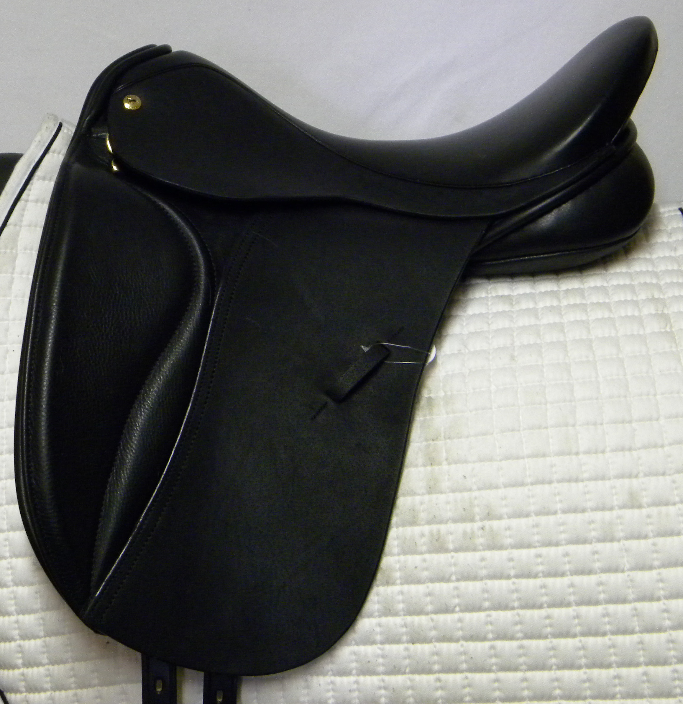 Used Saddles & Demo Saddles for Sale | Trumbull Mountain