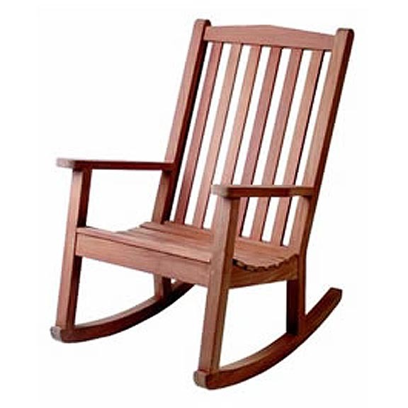 Basic Rocking Chair Plans Learn How To Build A Rocking Chair Crib