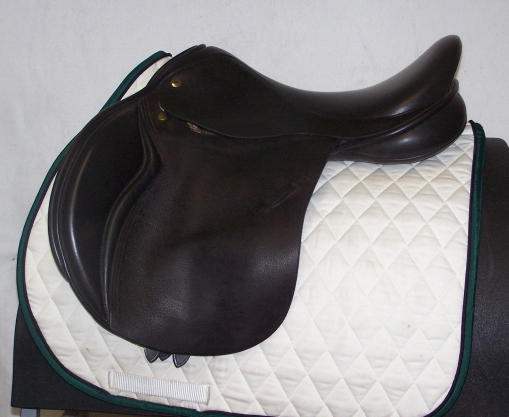 Black Country Wexford Saddle for Sale